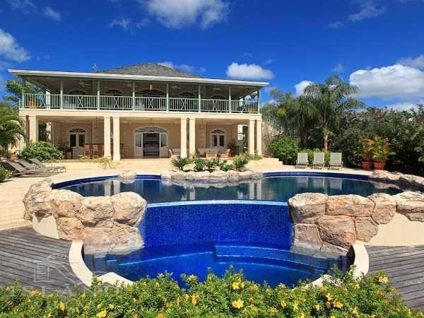 Villa Rentals in Barbados