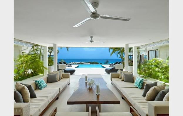 beach, Barbados, luxury