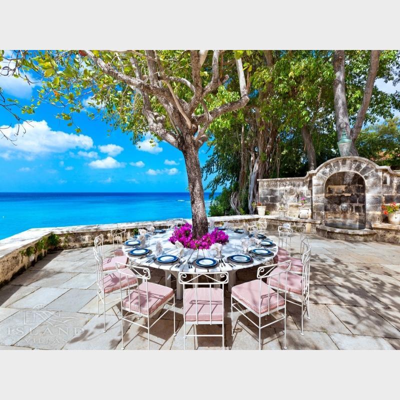 barbados holiday, luxury villa, barbados villas for rent