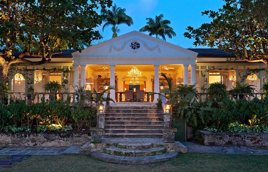 barbados real estate