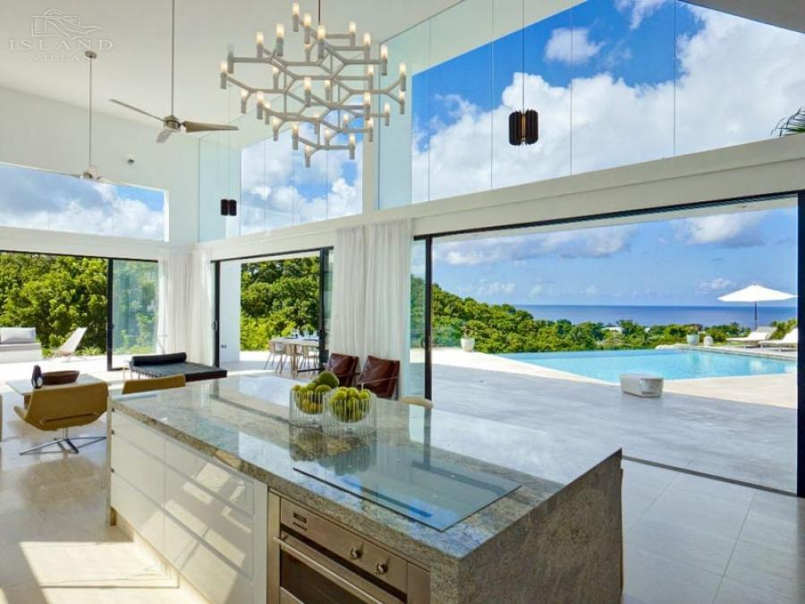 Barbados villa for sale