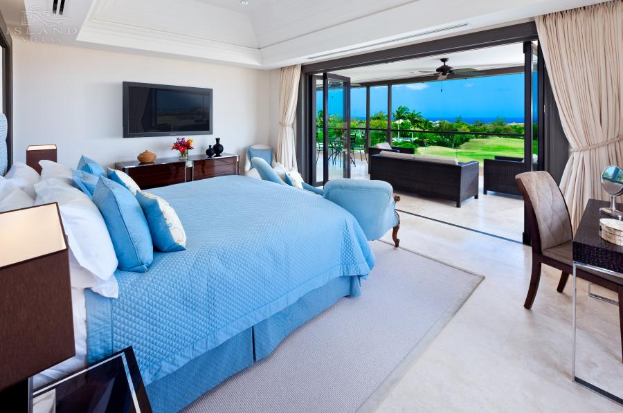 Buying a Home in Barbados: Stunning views at Idyll Moments