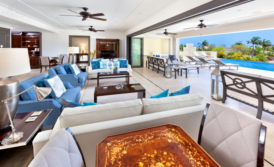 island villas, barbados, property for sale, luxury homes