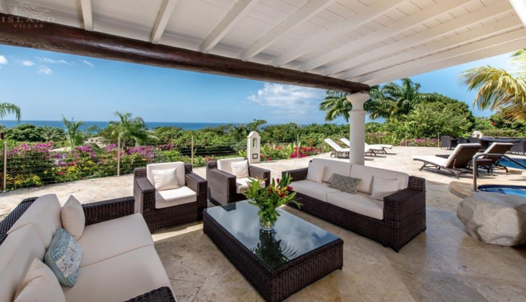 barbados villa to buy