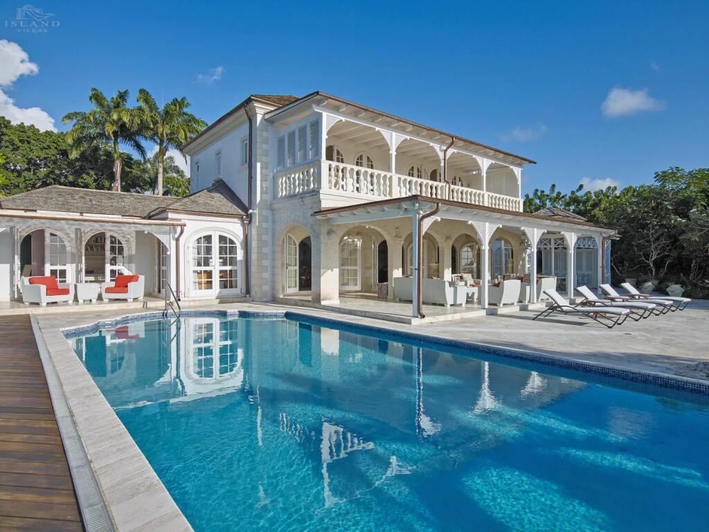 Barbados home for sale