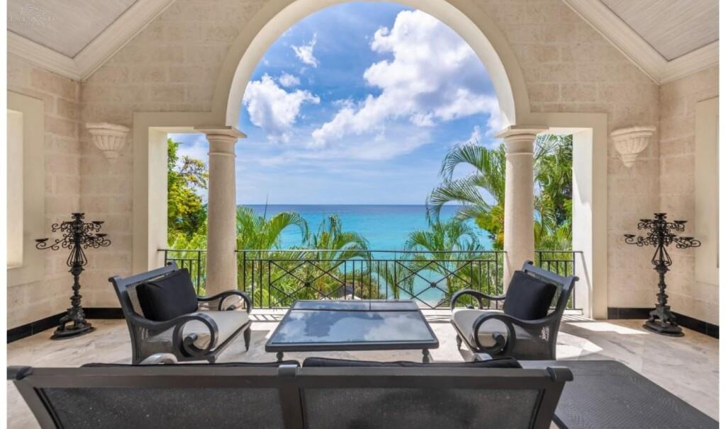 Barbados realtor