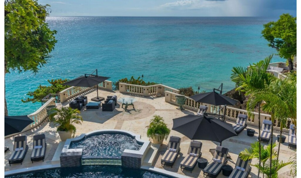 Barbados homes for sale