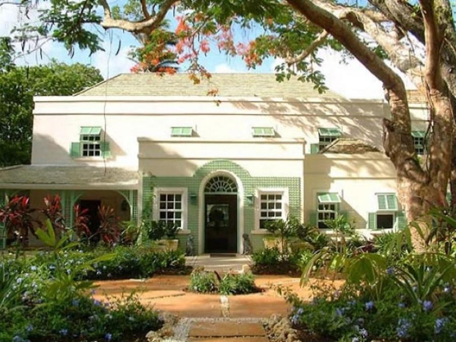 barbados property for sale