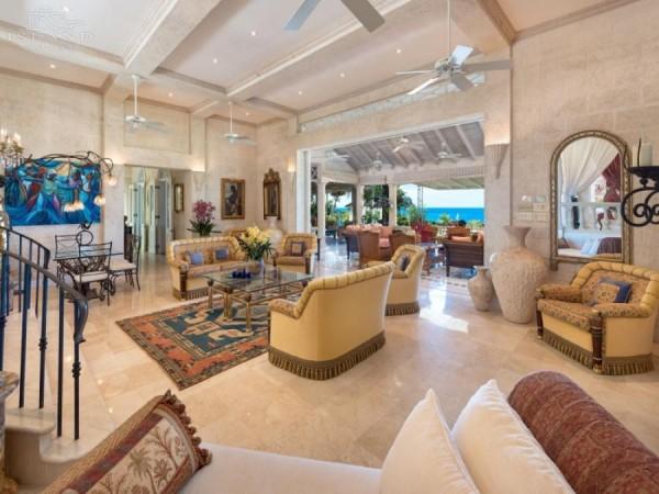 Luxury Villas for sale in Barbados