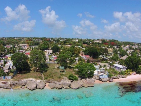 land for sale barbados