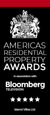 Americas Residential Property Awards Bloomberg