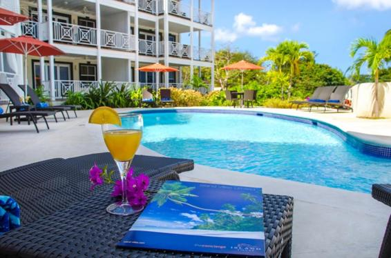 Lantana Resort - Barbados Holiday Apartments, West Coast Apartments for Rent