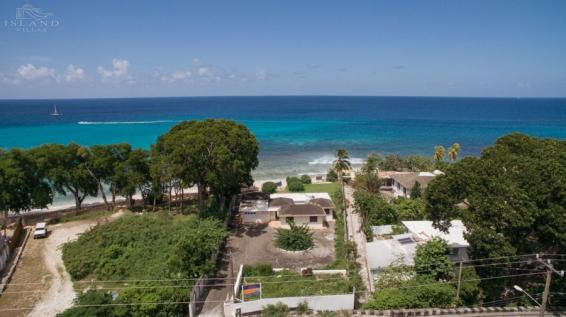 Bon Adventure - Beachfront Property on Barbados' West Coast