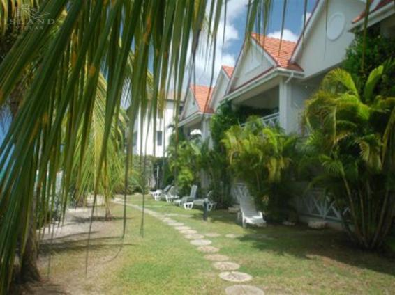 Oleander Beach Apartments