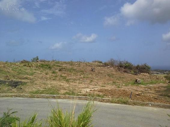 St. Silas Heights - Lot 424