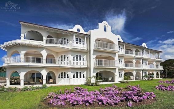 Royal Westmoreland - Royal Apartment 331