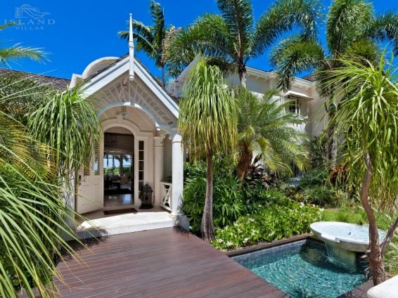 Sandy Lane Estate - Coco de Mer