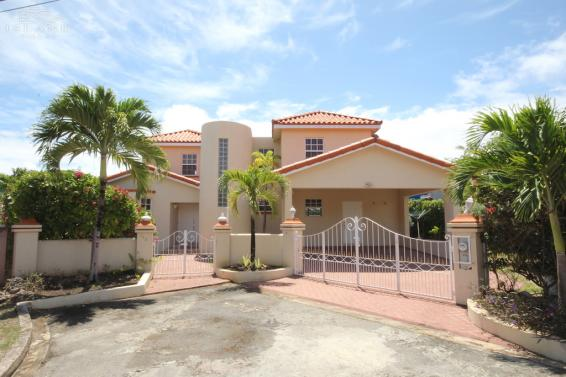 Crystal Heights, Lot 152, St. James