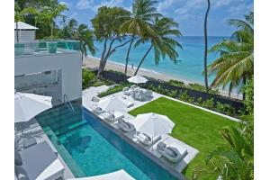 Footprints - A Villa of Distinction, St. James*