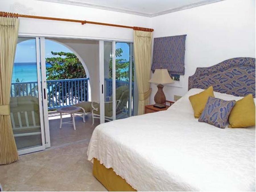 Maxwell Beach Villas Barbados Rent